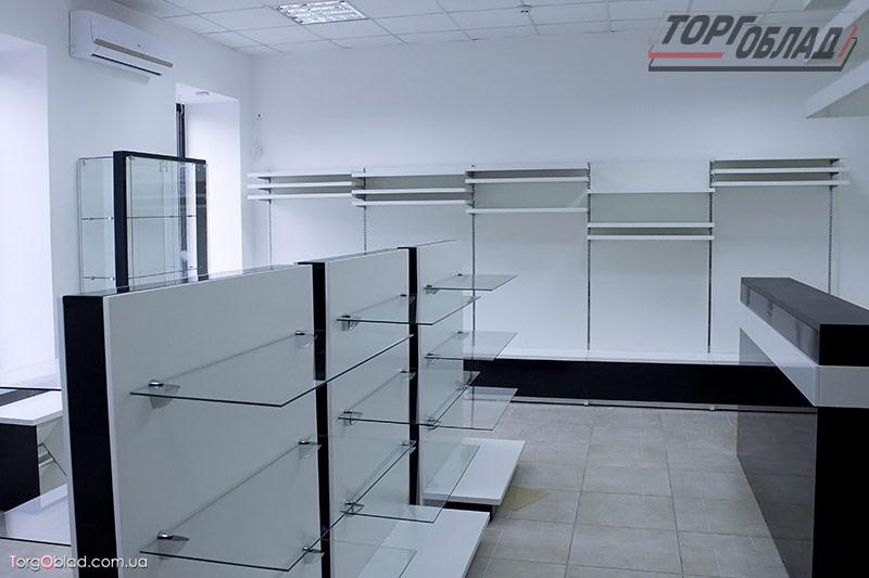 0f801b02916 Торговое оборудование купить в Украине — торговая мебель от ТоргОблад