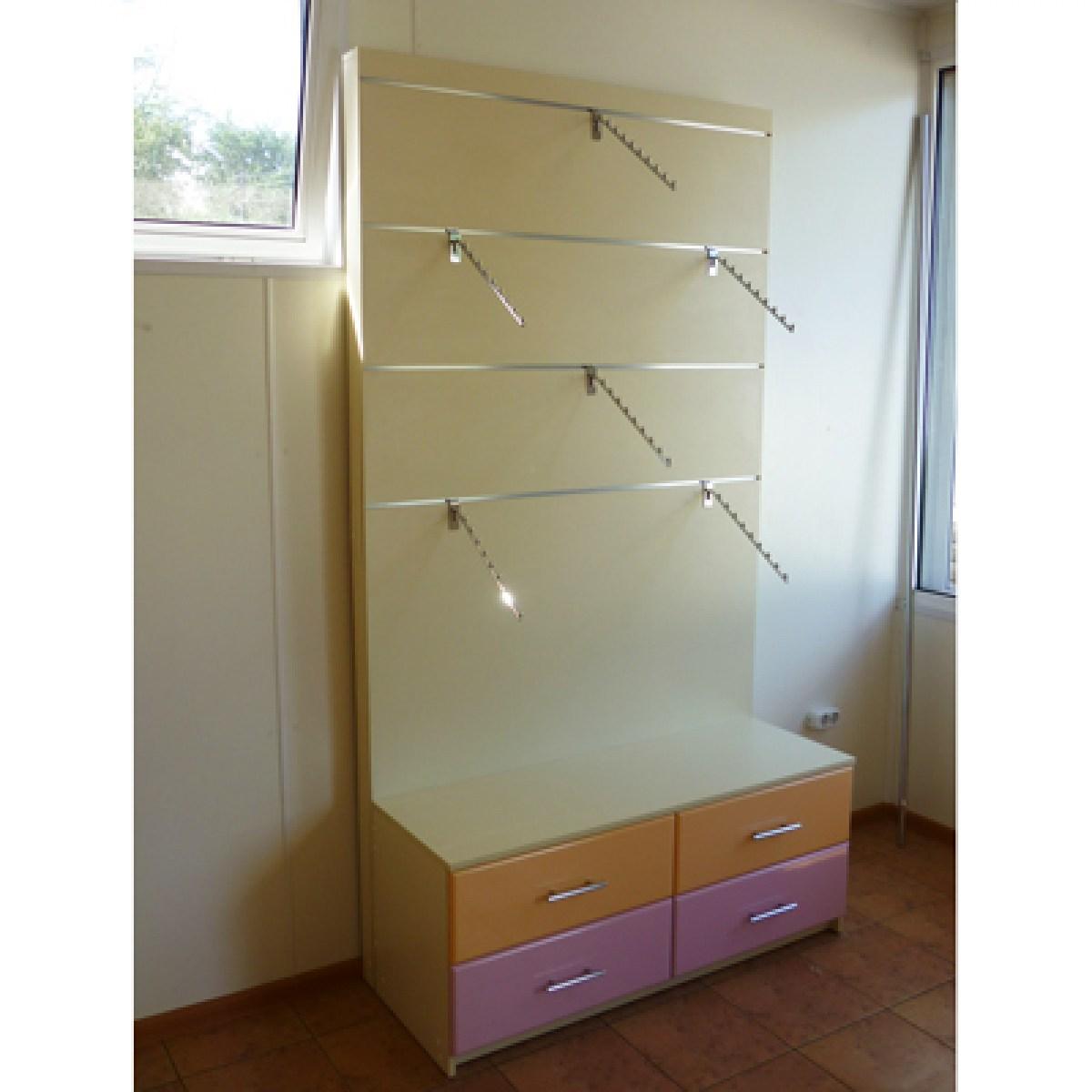 de27866724b Торговое оборудование для магазина одежды купить в Украине — цена от ...